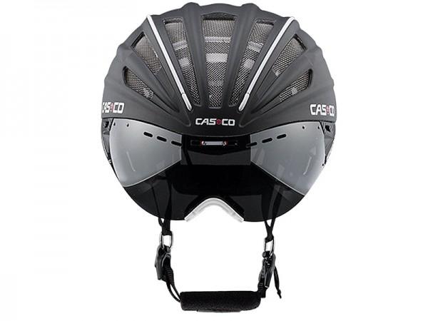 Casco SPEEDairo Helm mit Visier schwarz