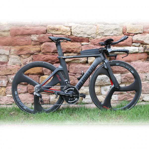Albrecht Arrow-TT Ultegra DI2 Triathlonmaschine