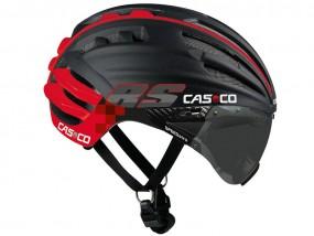 Casco SPEEDairo RS Helm mit Visier schwarz