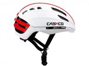 Casco SPEEDairo Helm ohne Visier weiß