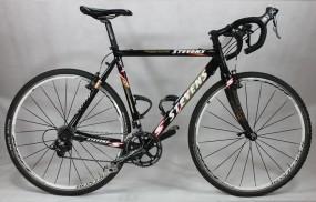 Cyclocross Stevens gebraucht